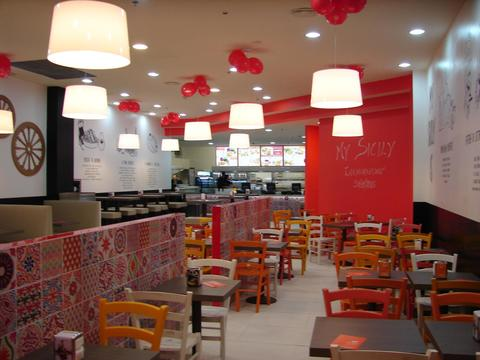 MySicily Fast Gourmet c/o C.C. Porte di Catania
