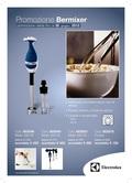 Mixer electrolux Electrolux Promozione Bermixer