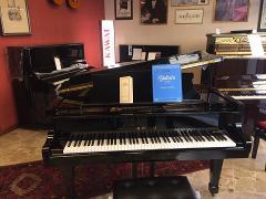 Pianoforte mezza coda cm.180 KAWAI GL 40