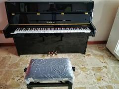 Pianoforte verticale KAWAI K 15