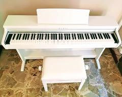 Pianoforte digitale KAWAI KDP 110