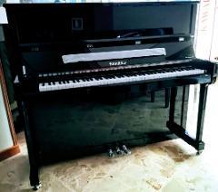 Pianoforte verticale RITMULLER RS 130