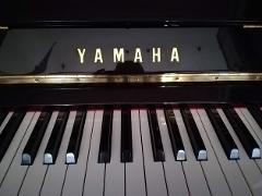 Pianoforte verticale YAMAHA U3 H