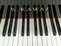 Pianoforte quartocoda KAWAI GM10K