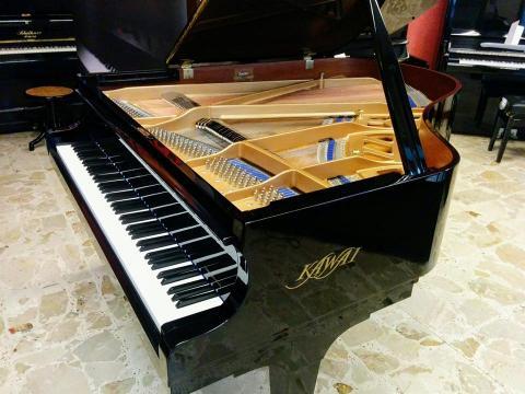 Pianoforte mezza coda kawai GX2