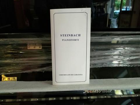 Pianoforte verticale STEINBACH 118