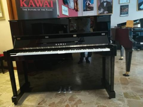 Pianoforte verticale KAWAI ND 21
