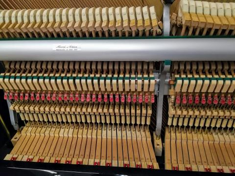 Pianoforte verticale KAWAI KS 2F