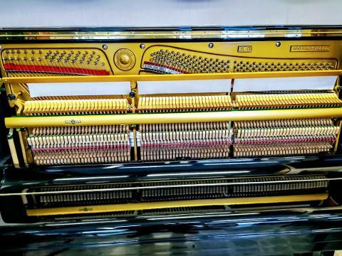 Pianoforte verticale APOLLO A.8.