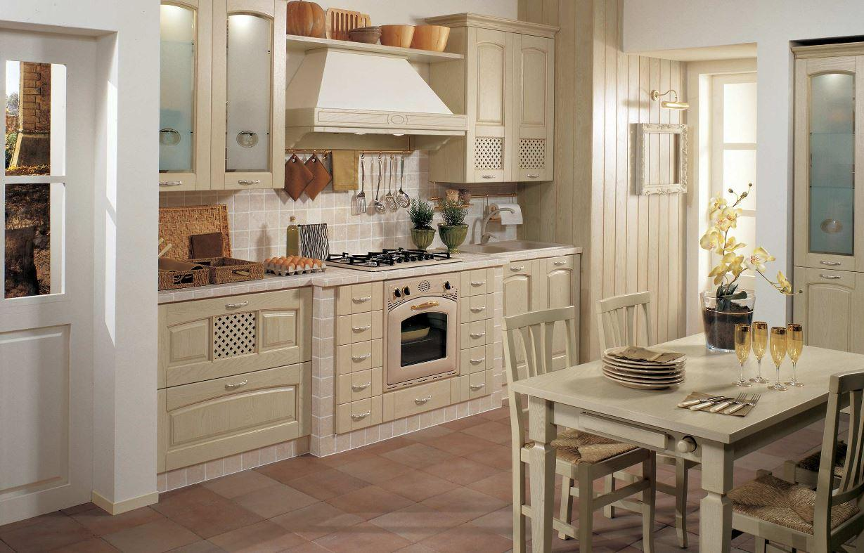 Cucine In Muratura Bianche cucine in muratura - rilievo [fraz. di trapani] (trapani
