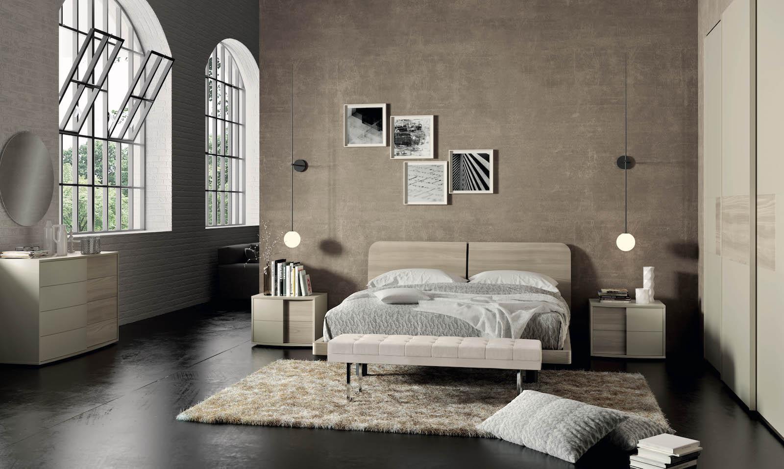 Camere Da Letto Matrimoniali Moderne camere da letto moderne vitality sogno - rilievo [fraz. di