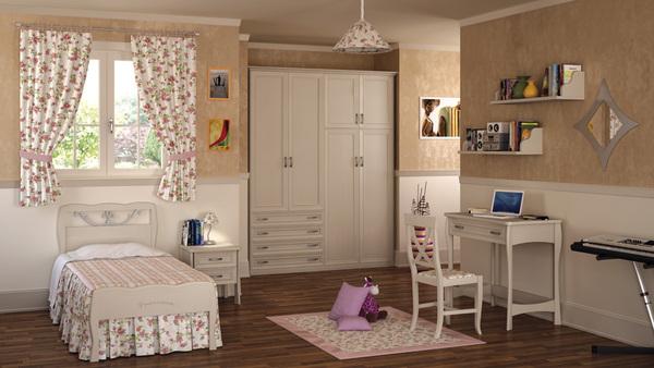 Stunning Camerette Classiche Prezzi Images - Amazing House Design ...