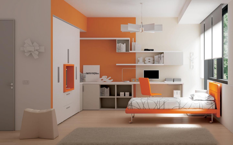 Camerette moderne per ragazze disegno idea scrivania cameretta ragazzi scrivania per cameretta - Accessori per camerette ragazze ...