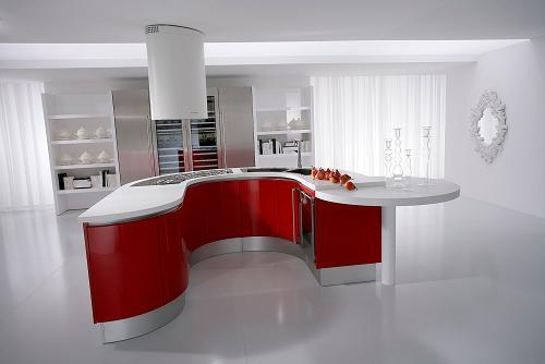 Stunning Cucina Componibile Moderna Gallery - Design & Ideas 2017 ...