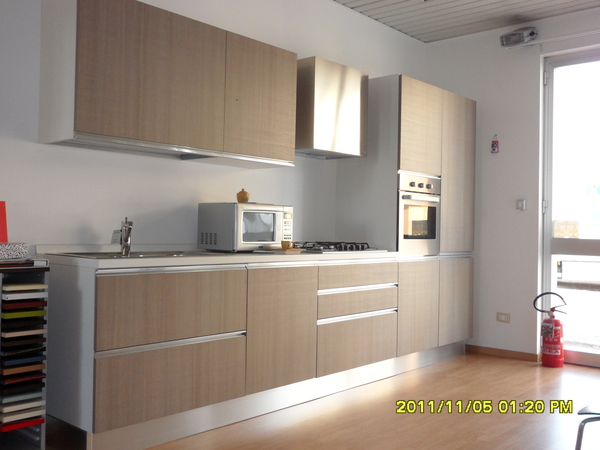 Cucine arredamento cucine cucine componibili cucine - Cucine componibili in kit di montaggio prezzo ...