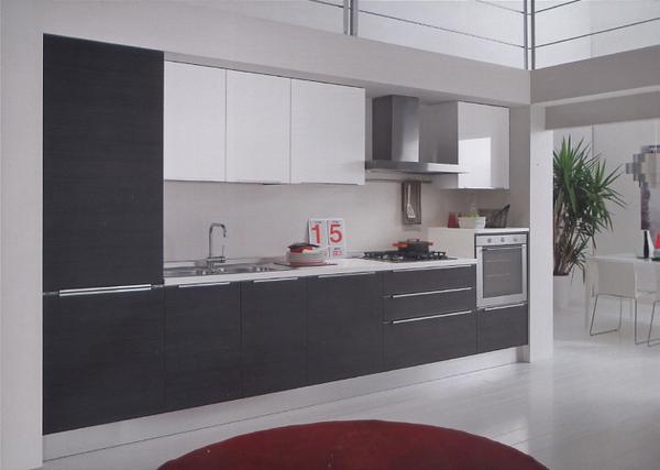 Negozi di vendita cucine componibili a trapani - Cucina grigio antracite ...
