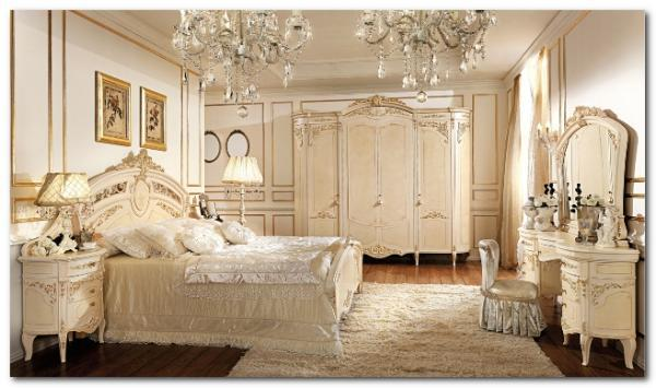 Best Camere Da Letto Da Sogno Photos - Amazing House Design ...