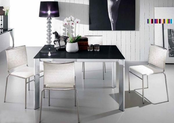 Tavolo e sedie moderne tavoli per soggiorno pranzo giuseppepinto