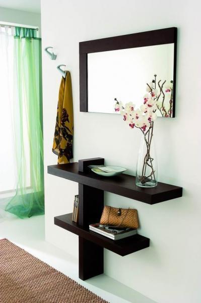 Ingressi moderni rilievo fraz di trapani trapani for Arredamenti per ingresso appartamento