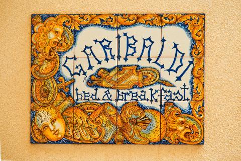 B & B Garibaldi Relais