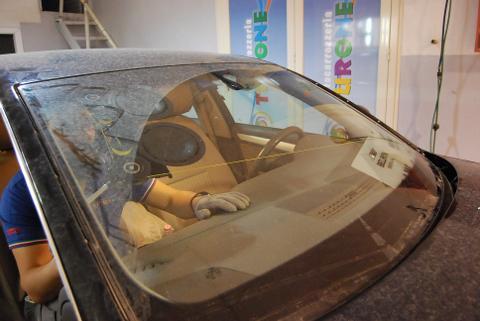 Scopri il nuovo sito dedicato alla Sostituzione vetri auto!