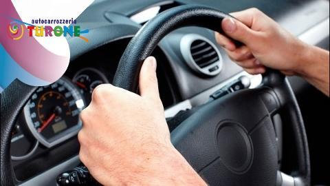 RIGENERAZIONE VOLANTE AUTO AGRIGENTO: fai ringiovanire la tua auto