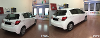 TURONE PELLICOLE PER CARROZZERIA AUTO AGRIGENTO: Nuova Toyota Yaris prima e dopo