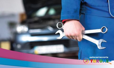 OFFICINA AGRIGENTO: ASSISTENZA COMPLETA AUTO E MOTO