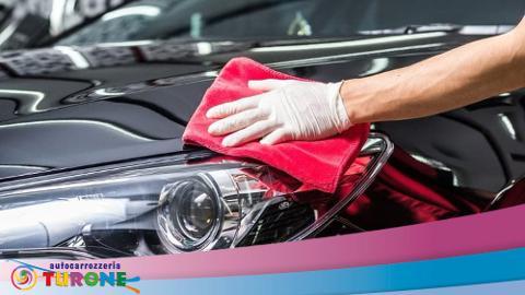 Carrozzeria Agrigento: servizi auto di qualità