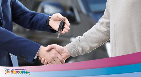 Officina Agrigento: la tua auto in buone mani!