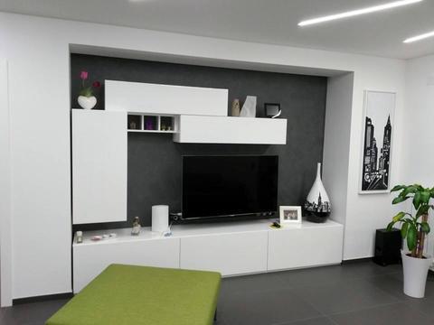 Set di mobili per salotto a chiaramonte gulfi ragusa | Guida Sicilia