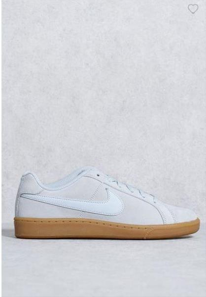 Wmns Court Royale Suede NIKE