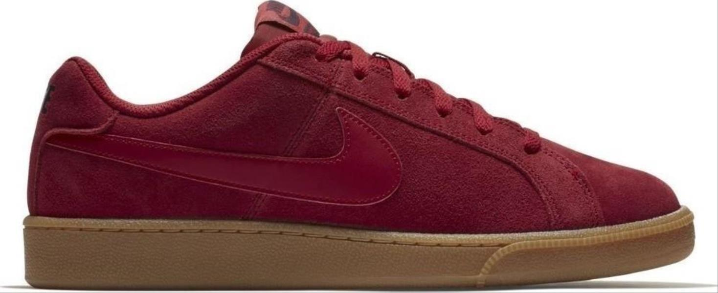 Court Royale Suede NIKE