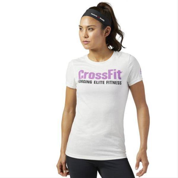 T-shirt Crossfit Speedwick REEBOK