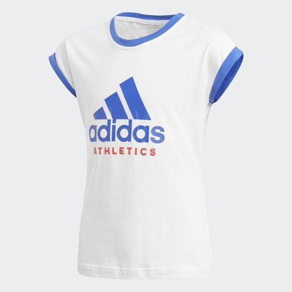 T-shirt  ADIDAS Lineage