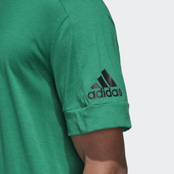 T shirt Stadium ID ADIDAS Alcamo (Trapani)