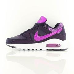 Air Max Command Flex Leather ragazza NIKE