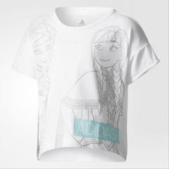T-shirt Disney Frozen ADIDAS