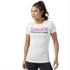 T-shirt Crossfit REEBOK Speedwick