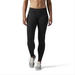 Leggings Crossfit REEBOK Compression