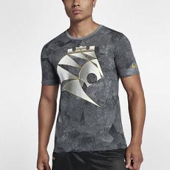 T-shirt Lebron NIKE dri-fit