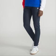 Pantalone Slim  Le Coq Sportif Tricolore