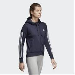 FELPA ESSENTIALS ADIDAS
