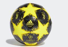 Pallone finale 18 Juventus ADIDAS