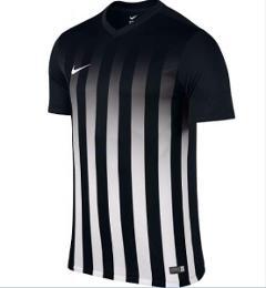 T-shirt STRIPES NIKE