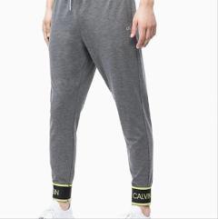 Pantalone logo Calvin Klein Performance