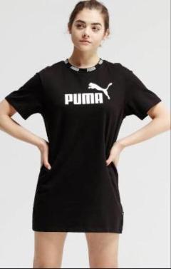 Dress Essentials logo PUMA