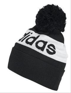 Berretto di lana con logo ADIDAS