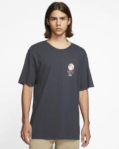 T-shirt Matsumoto Shave Ice Hurley