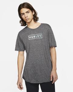 Gradient T-shirt Hurley